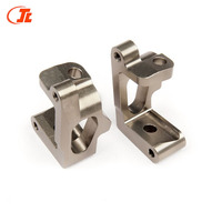 Aluminum alloy cnc machining parts cnc milling parts rapid prototype