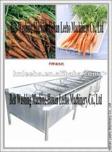 Easy operation belt carrot washing machine 0086 15333820631