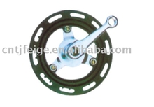 Steel Popular Bicycle Chainwheel & crank(FP-Crank 01)
