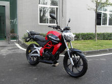 Excellent quality cheap gasoline sport 200cc motorcycle