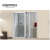 Top Quality Good Service China factory accordion partition door Aluminium Sliding Door