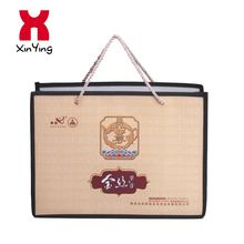Comfortable And Firm Environmental Materials New Gift Bag Made By High-quality Paper With Non-woven Fabrics