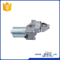 SCL-2012090149 IE40MB motorcycle starter motor for motorcycle spare parts with top quality