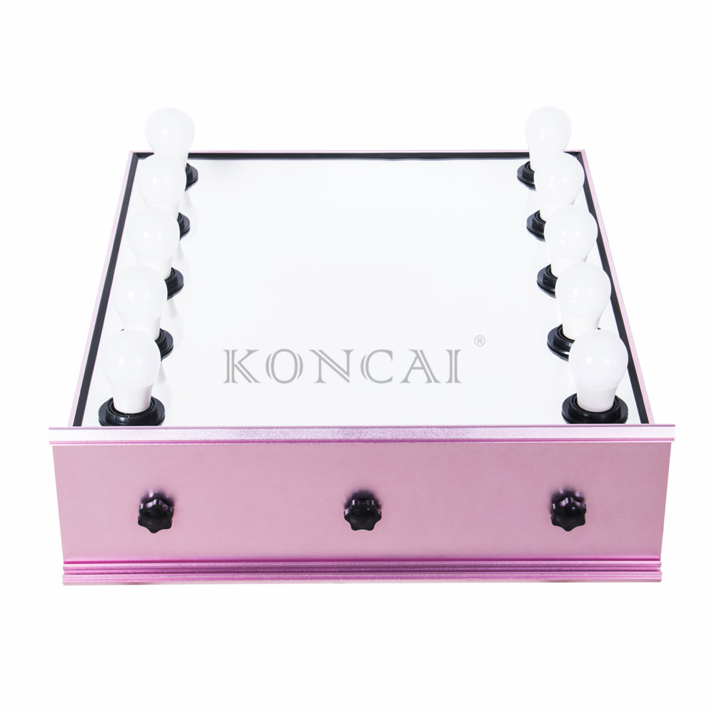 Koncai Online Shopping Standing LED Mirror
