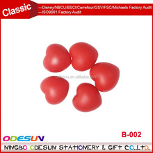 Michaels Sedex FSC Audit and ISO 9001 Factory Audit Manufacturer logo printing pu anti stress ball
