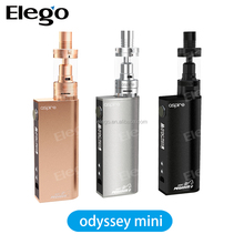 Newest Arrival !!! Genuine Aspire Odyssey Mini TC Full Kit with Super Pure Taste & 50W Strong Power