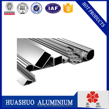 anodized multi-port extruded aluminium tubes