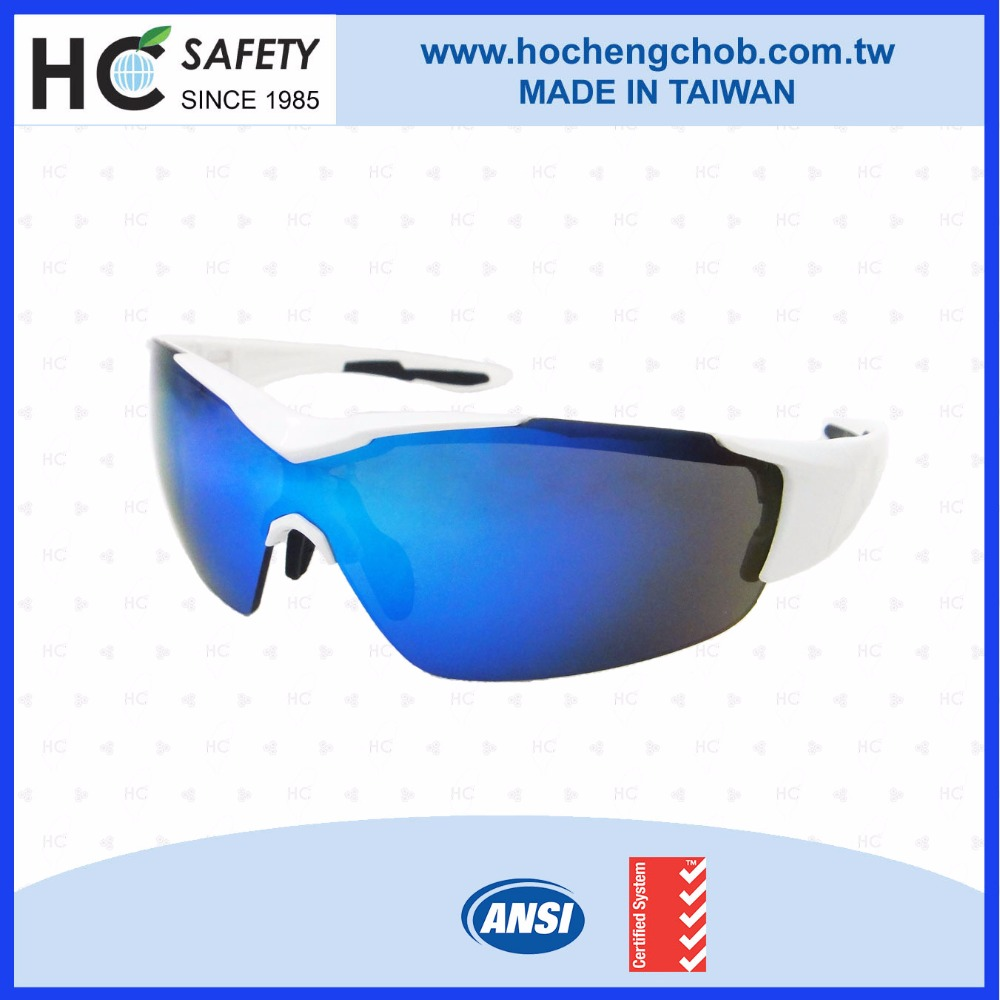 HCSP01 industrial safety construction work wear safety glasses