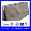 Thin stamped flat aluminum sheet 2024 metal roll prices