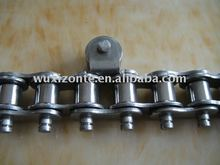 STAINLESS STEEL CHAIN,conveyor chain, roll chain