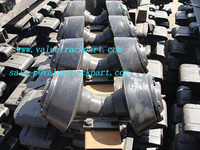 Top Roller for Crawler Crane IHI CCH500 Undercarriage Parts