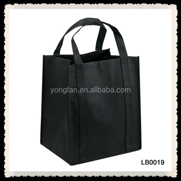 2016 Promotional Top Quality Non Woven Bag Non-Woven Shopping Bag With Customer Service