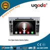 ugode 7'' 2 din car dvd player for Opel Astra / VECTRA / ZAFIRA GPS navigation with radio, usb, ipod 3G etc