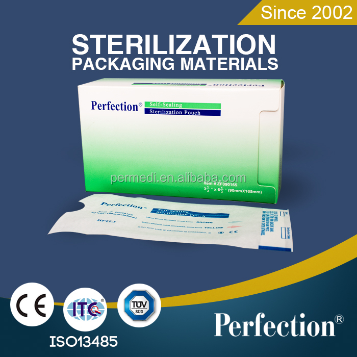 Health Medical EO And Steam Sterilizable