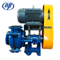 1.5 / 1 B - AHR Abrasive Rubber Wear Liner Acid Resistant Industrial Water Pumps for Sale