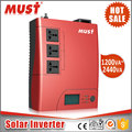 must high frequency pv solar inverter 1.2kva-2.4kva off grid