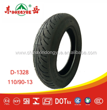110/90-13 motorcycle tyre manufacturer in China