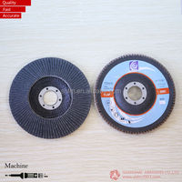 Quick Change Flap Disc -VSM Zirconia Grain,TR or TS,