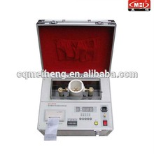 HCJ High Efficient oil dielectric strength tester with good quality angelica essential oil