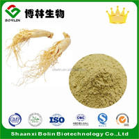 Competitive Price Korean Ginseng Extract Powder/Korean Ginseng Extract