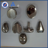 glass lid knobs from yongkang hardware cookware base