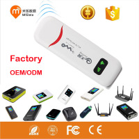 lte router sim card USB modem portable mini wireless networking equipment 4g wifi dongle