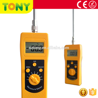 high quality & best price moisture meter for chemical powder with CE certificate