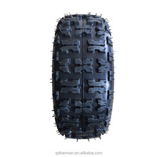 Tire , Size 500-6 , for Off-road ATV