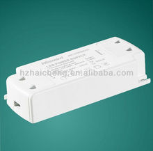 External constant current Led drive power