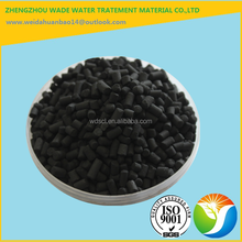 Chemical Auxiliary Agent Drying Agent Acid Wash Activated Carbon