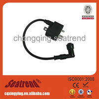 2013 new product AX100 motorcycles ignition coils