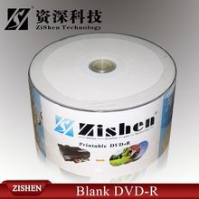 New blank dvd-r Hot Sales!! Factory Directly Wholesale Blank CDS DVDS (Made in China)