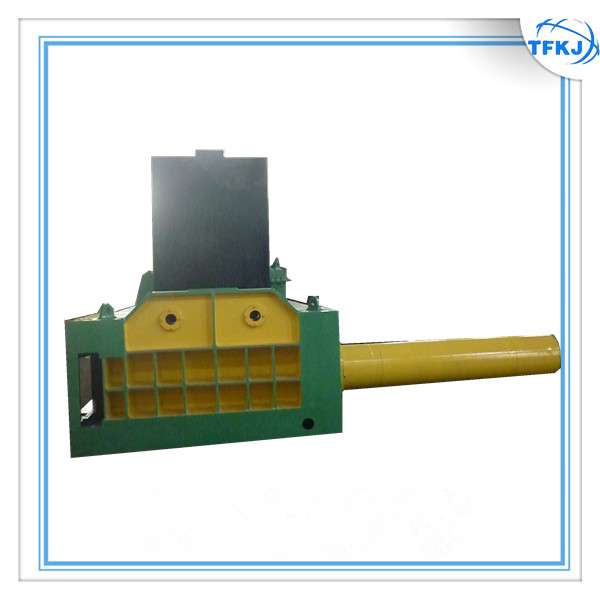 Top Quality And Cheap Baler Hms Packing Machine