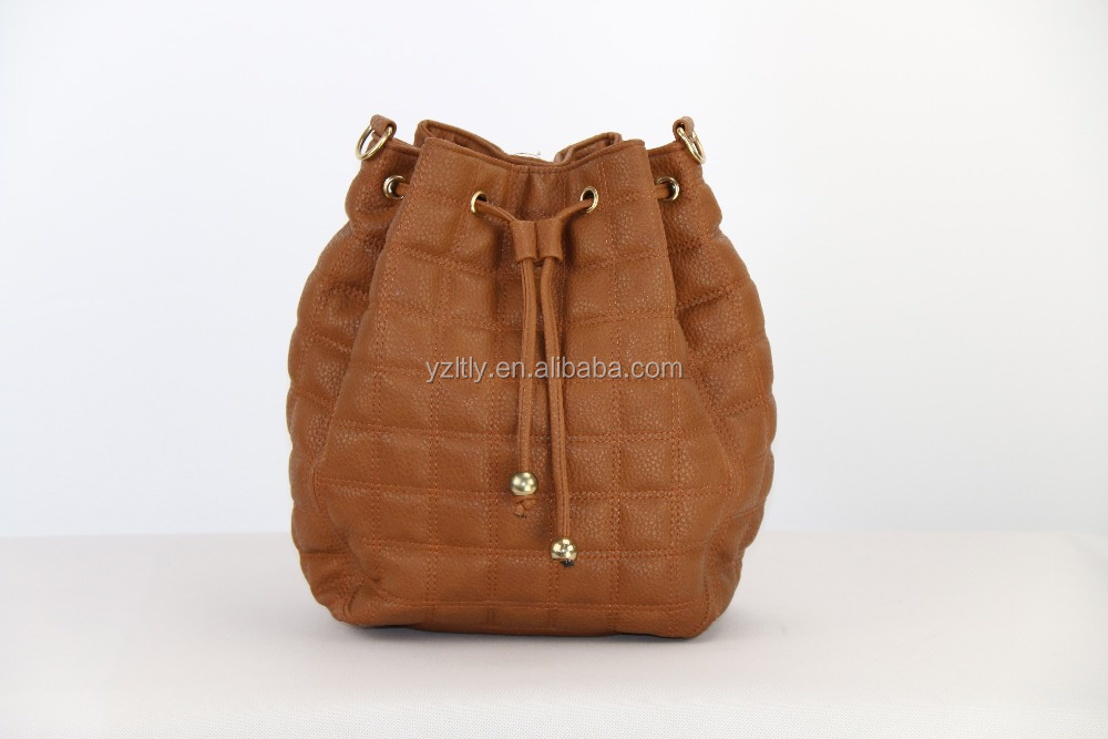 PU Material and Shoulder Bag Style ladies leather bag models,cheapest