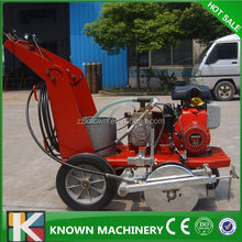 used thermoplastic road marking machine/road marking paint machine