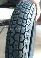 110/90-19 Manufacturers promotional new design hign quality Three Wheel china motorcycle tyre