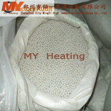 high quality High density 92% alumina ceramic grinding ball with great price