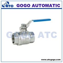 The Most Popular special discount ball valve stainless steel