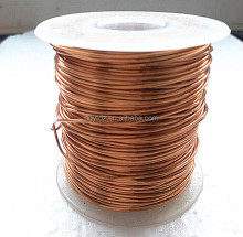 Wholesale 0.35MM Enameled Copper Magnet Wire insulated copper wire