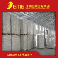 Calcium Carbonate Light Dense 471-34-1 CaCO3