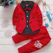 zm50393b new style children clothing sets wholesale boys business suit