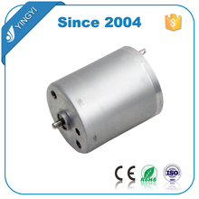 micro high torque 12v dc brush motor low rpm for medical equipment