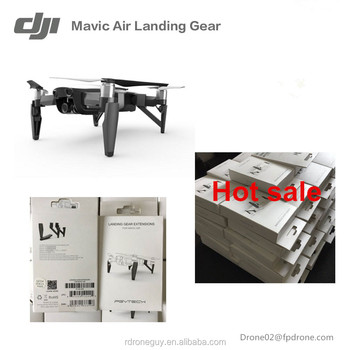 MAVIC Air Landing Gear camera drone accessories