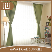 Top selling bulk wholesale brand name home sense curtains for sale