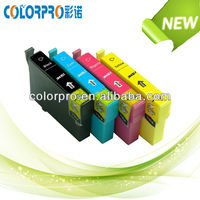 Rifillable ink cartridge t2001 t2002 t2003 t2004 with chip and ink for epson WorkForce WF 2530 WF 2540