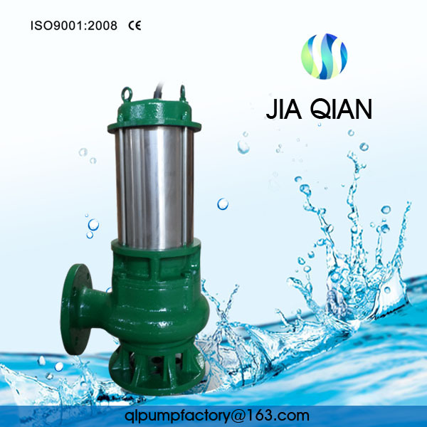 5HP 10HP 15HP 20HP Electric Vertical Slurry Pump Submersible