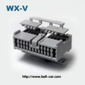 Payment replacement alternative auto electrical 5pin female connector 13628878
