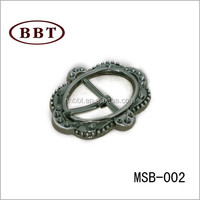 Shoe Buckle Accessories For Women