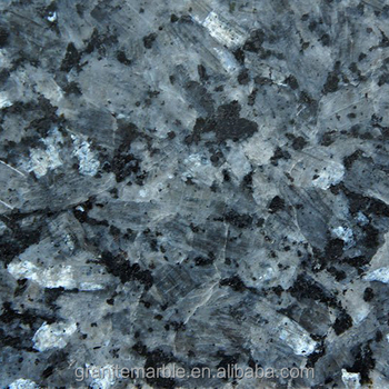 China blue pearl granite for granite table and vanity top with low price
