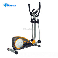 High Quality Fitness Equipment Magnetic Elliptical Bike/Commercial Indoor Gym Bike